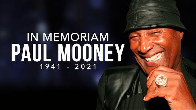 #RMU Paul Mooney Memorial Service