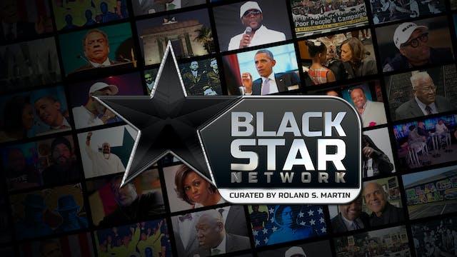 Black Star Network trailer