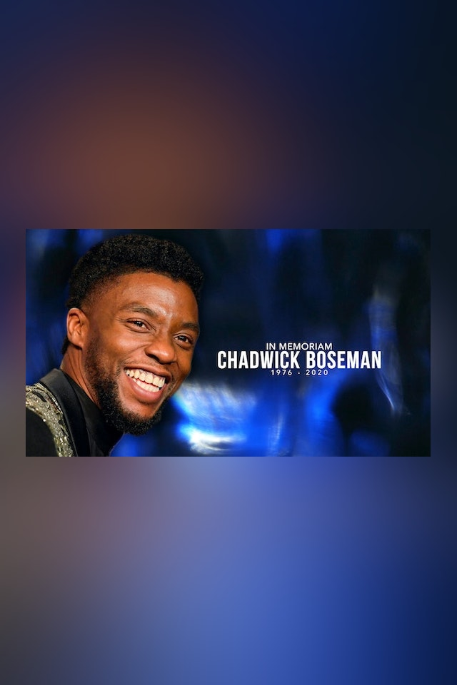 #RolandMartinUnfiltered honors the life and legacy of Chadwick Boseman