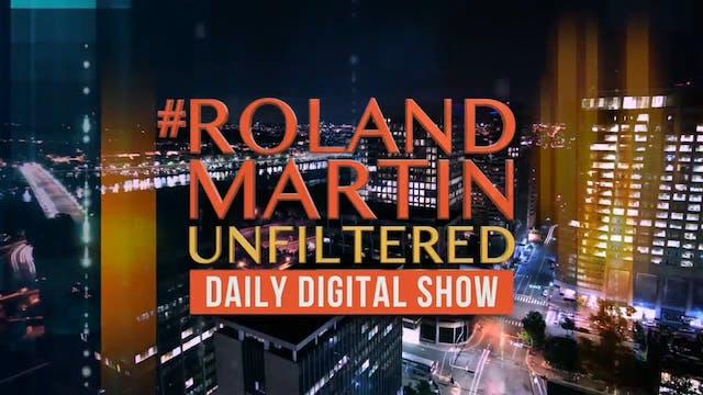 #BestOfRMU: Man rips rioters; Real he...