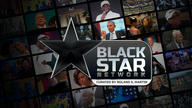 Black Star Network (BSN)