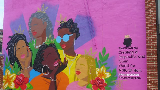Dove, Joy Collective unveils CROWN Ac...