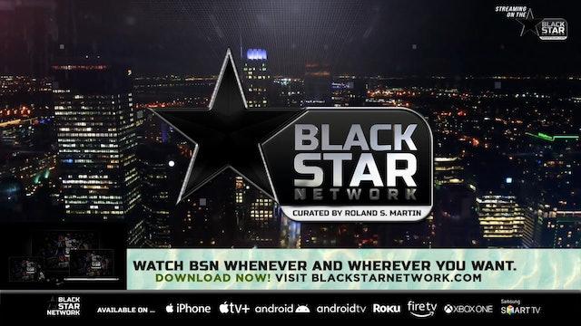 Black Star Network promo/trailer 1