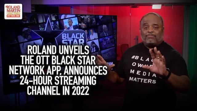 Roland unveils the OTT Black Star Network app