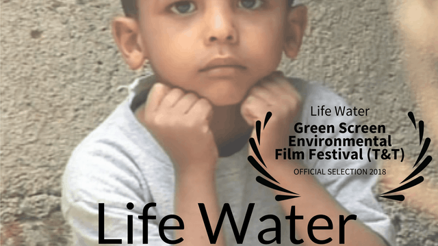 Water Life Trailer