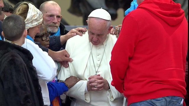 Pope will create 2 new dicasteries, dedicated to evangelization and charity
