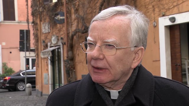 Advice from Archbishop of Krakow for ...