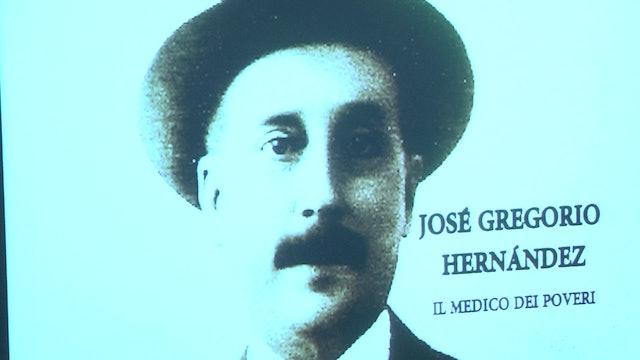 Vatican presents José Gregorio Hernández as example of unity among venezuelans