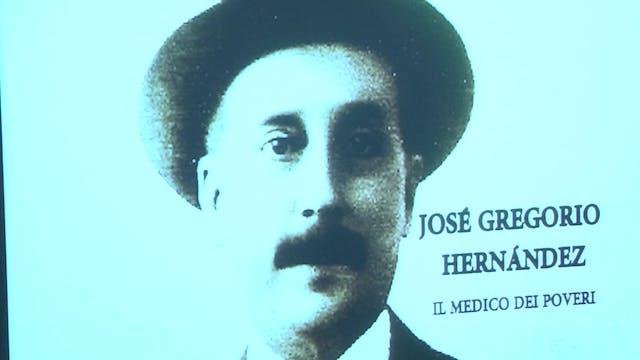 Vatican presents José Gregorio Hernán...