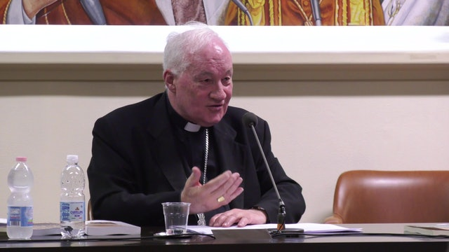 Cardinal Ouellet: I am skeptical about the idea of ordaining married men