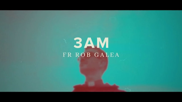 Fr. Rob Galea launches new single, 3AM