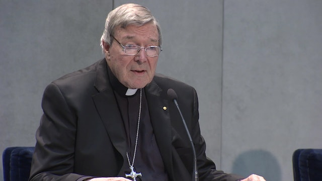 Verdict on Cardinal Pell's appeal will be announced this week