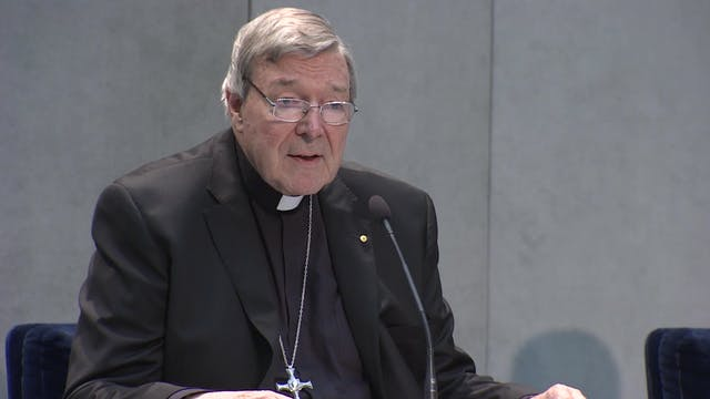 Verdict on Cardinal Pell's appeal wil...