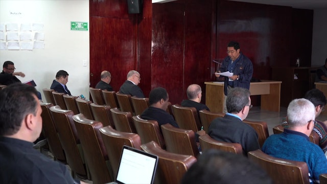 American Missionary Congress start preparations for Puerto Rico 2023