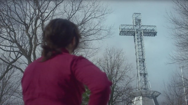 Montreal's TV spot hopes to bring people back to God