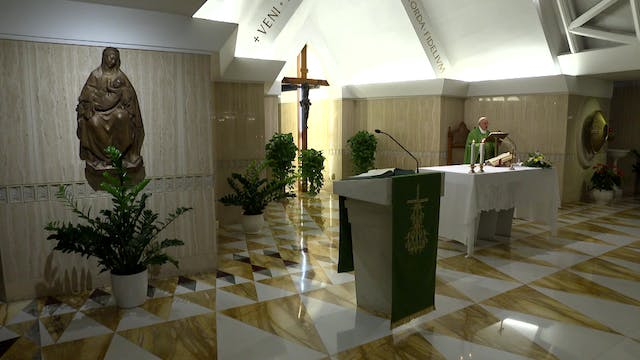 Pope Francis in Casa Santa Marta: to ...