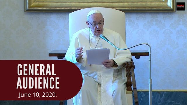 Pope: In vulnerable, humble prayer, G...