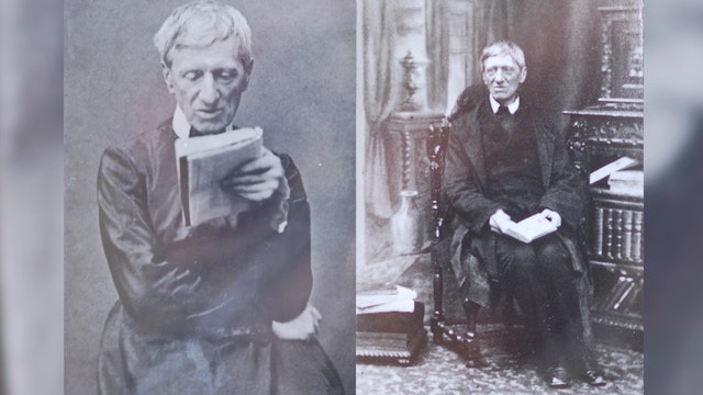 From Anglican to Catholic cardinal: understanding John Henry Newman