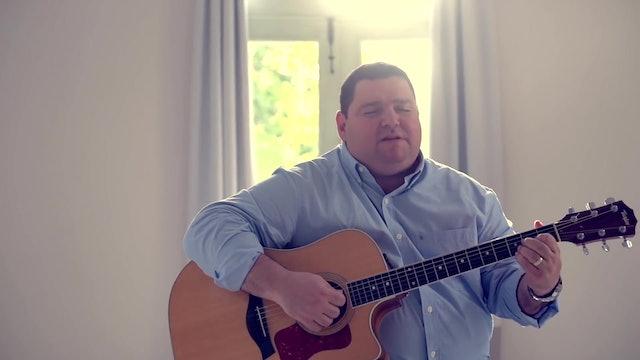 Grammy Award-winning Christian artist Juan Delgado brings hope to Venezuela