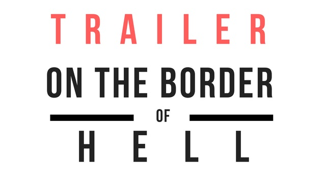Trailer · On the border of hell. Christian Persecution in Iraq - Trailer