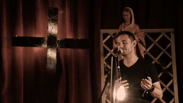 "The Voice of the Desert band releases calming video of ""Magnificat"""