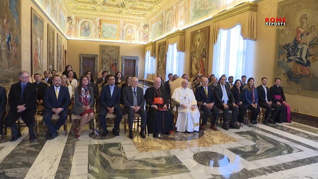 Pope to Latin Americans: politics is ...
