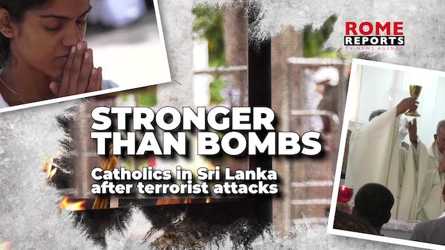 Stronger than bombs