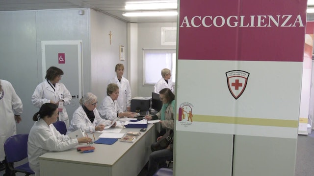 Vatican's first coronavirus case, check-ups for those in contact with infected