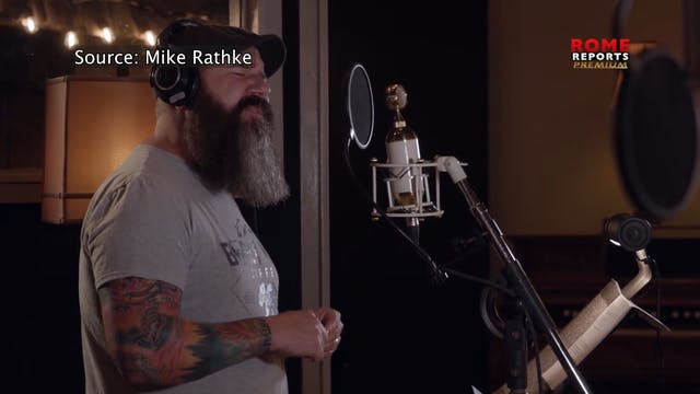 Kansas musician Mike Rathke brings fr...
