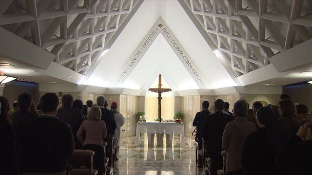 Keys to the importance of the Mass