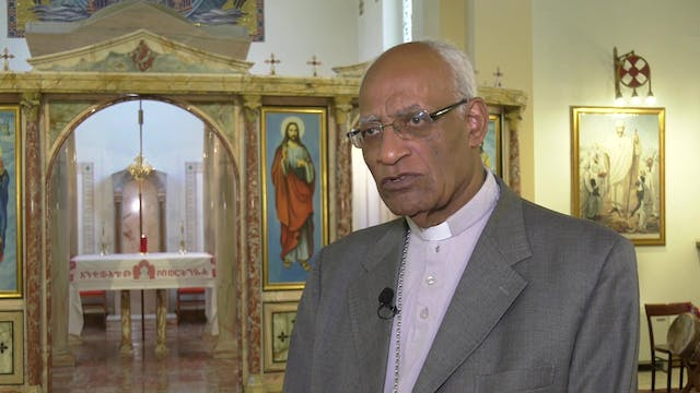 Bishop Tsegaye Keneni: Ethiopia and E...