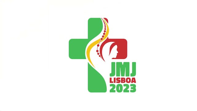 Official image of WYD Lisbon 2023 is ...