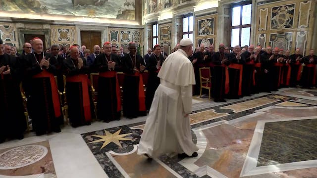 Pope Francis: Educational pact needs ...