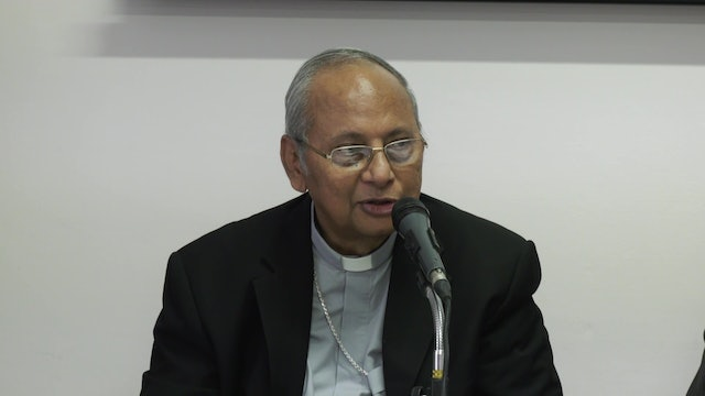"Cardinal Ranjith: ""Government had been informed there would be an attack"""