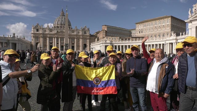 Educators travel from Colombia to lea...