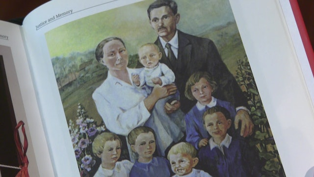 Entire Polish family up for beatification after hiding Jews in their home