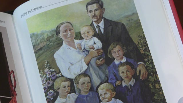 Entire Polish family up for beatifica...