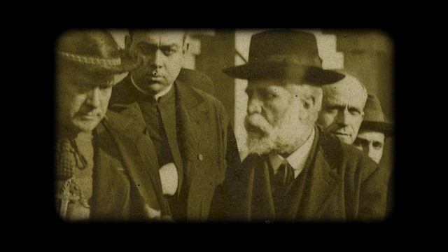 Documentary investigates possible beatification of architect Antonio Gaudí