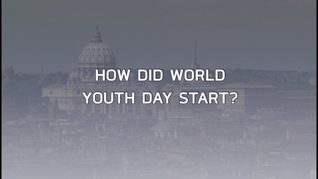 What is World Youth Day?