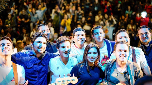 From tropical rhythms to rock, eight Latin musicians to sing at WYD in Panama