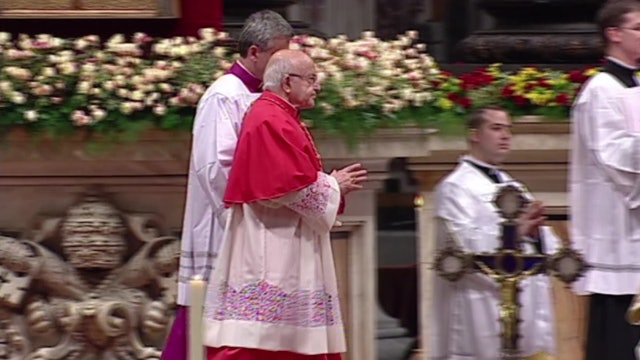 Spanish cardinal José Manuel Estepa Llaurens dies at the age of 93