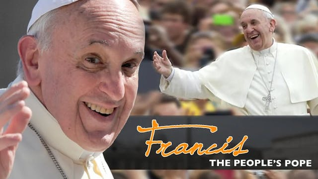 Francis, the people´s Pope