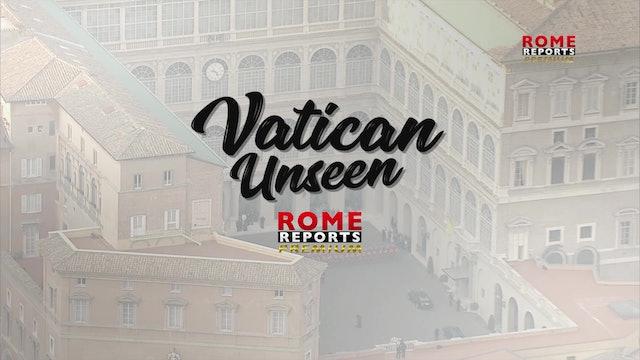 Vatican Unseen