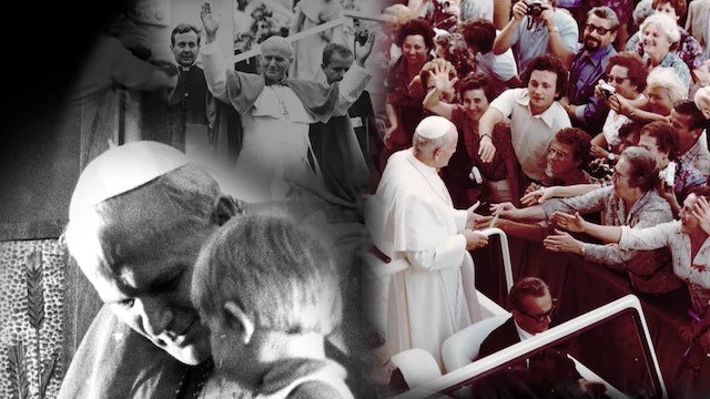 New documentary offers new perspective on John Paul II