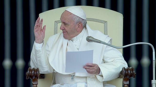 Pope concludes his catechesis on the ...