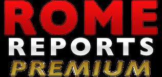 Rome Reports Premium