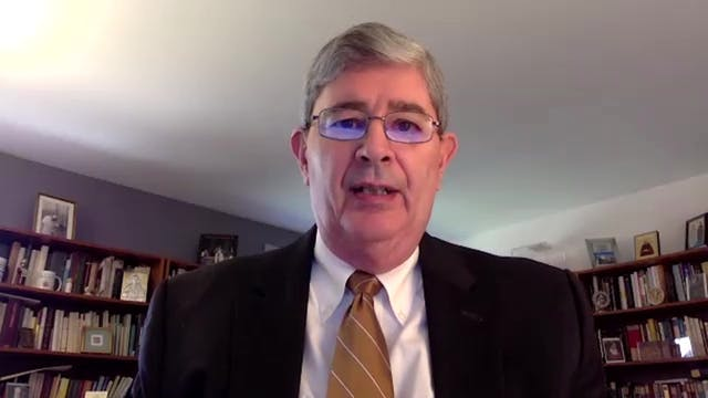 George Weigel on McCarrick Report: Mc...