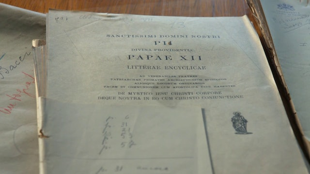 Vatican hopes opening Pius XII archives will shed light on his role in WWII