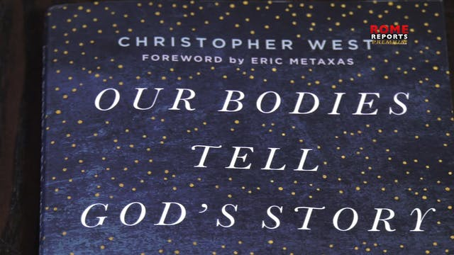 Chris West's new book explains John P...