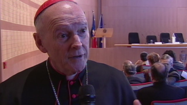 Former Cardinal McCarrick's expulsion from priesthood marks abuse summit